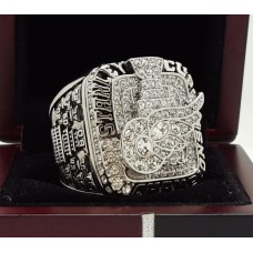 NHL 2008 Detriot Red Wings Hockey Stanley cup Championship ring