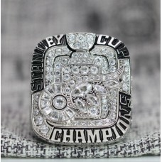 2008 Detroit Red Wings NHL Stanley Cup Championship ring