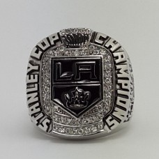 2012 Los Angeles Kings  NHL Stanley Cup Championship ring