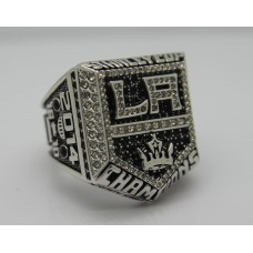 2014 LOS ANGELES LA KINGS  NHL Stanley Cup Championship ring